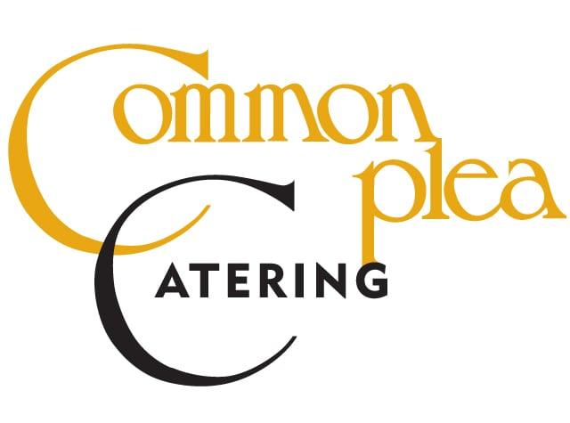 Common Plea Catering Logo