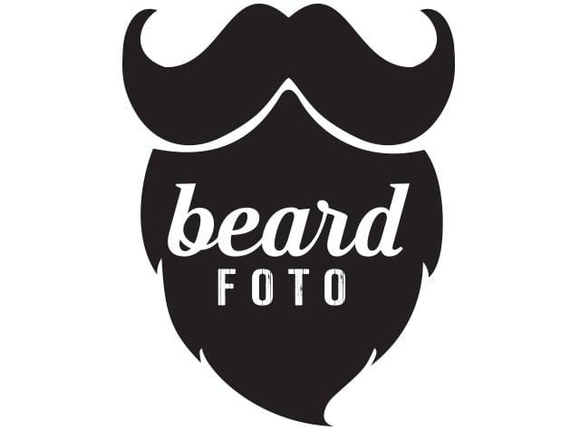 Beard Foto Logo