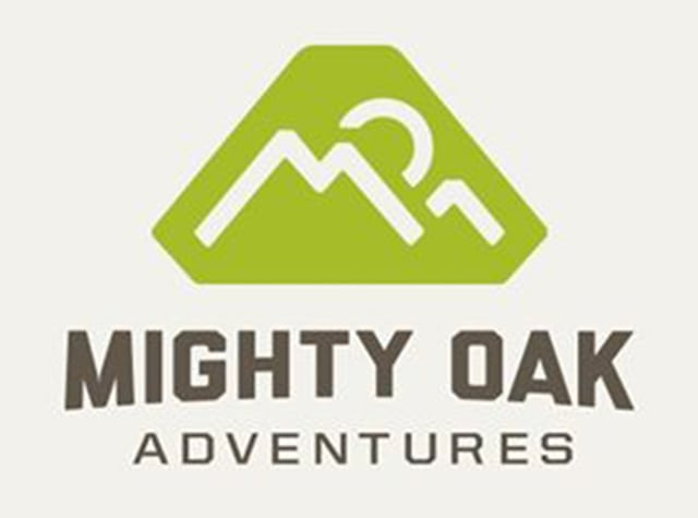 Mighty Oak Adventures Logo