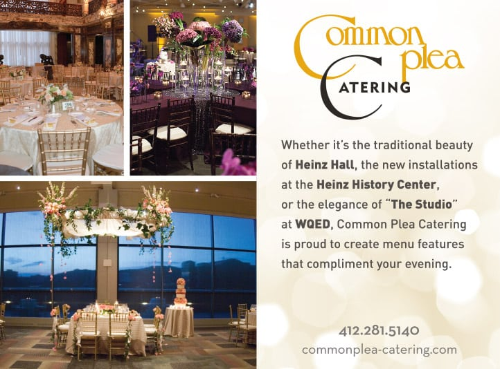 Marbury Group - Common Plea Catering