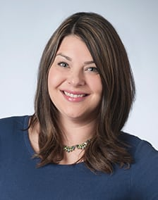Marbury Group Team - Andrea Hornish, Senior Media Buyer