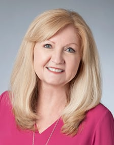 Marbury Group Team - Cathy Dent, Director Media Services