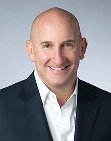 Marbury Group Team - Doug Shriber, President