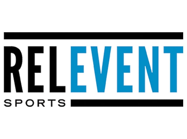 Relevent Sports Logo