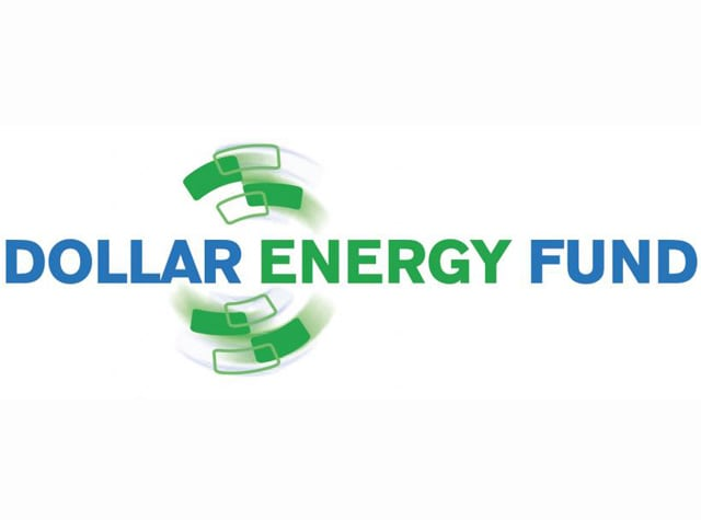 Dollar Energy Fund Logo