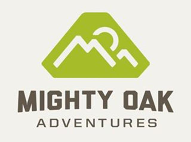 Mighty Oak Adventures Logo