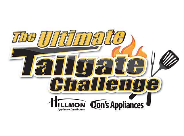 The Ultimate Tailgate Challenge