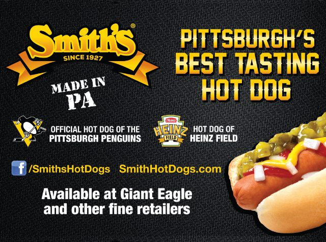 Heinz Field Pittsburgh Steelers In stadium TV Network Banner Ad