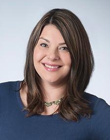 Marbury Group Team - Andrea Hornish, Senior Media Buyer