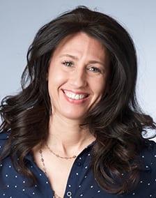 Marbury Group Team - Kate Sullivan, VP Account Services