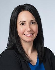 Marbury Group Team - Kelly Massare, Media Coordinator