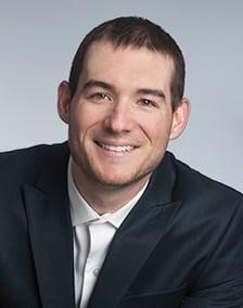 Marbury Group Team - Richard Olasz, Office Manager