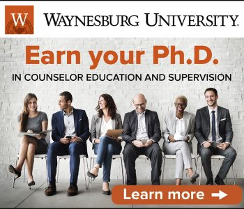 Waynesburg University – Counseling Digital Advertisement
