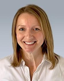 Heather Cordell - Senior Account Director